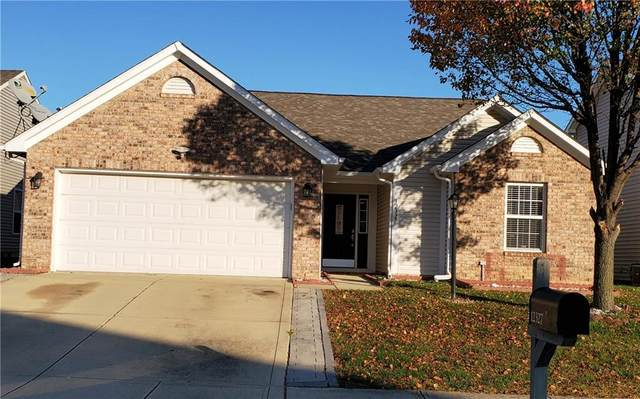 12327 Berry Patch Lane, Fishers, IN 46037 (MLS #21752195) :: Ferris Property Group