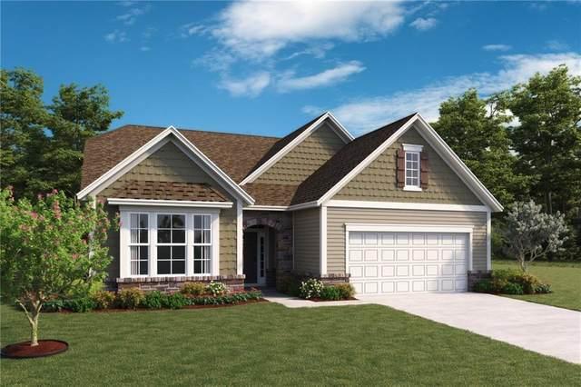 11821 Redpoll Trail, Noblesville, IN 46060 (MLS #21752218) :: Heard Real Estate Team | eXp Realty, LLC