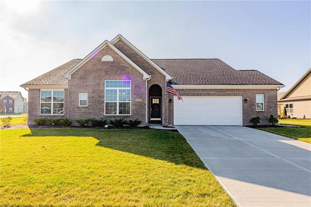21401 Hanstock Drive, Noblesville, IN 46062 (MLS #21752244) :: AR/haus Group Realty