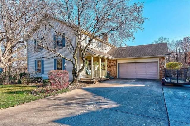 1530 Tanglewood Drive, Lafayette, IN 47905 (MLS #21752278) :: Ferris Property Group