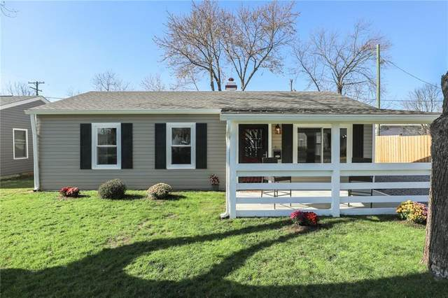 1554 Churchill Road, Franklin, IN 46131 (MLS #21752306) :: Ferris Property Group