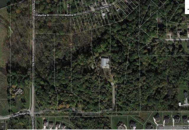 0020 Geist Forest Lane, Fortville, IN 46040 (MLS #21752327) :: RE/MAX Legacy