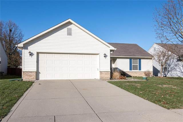 8916 Himebaugh Lane, Indianapolis, IN 46231 (MLS #21752384) :: Richwine Elite Group