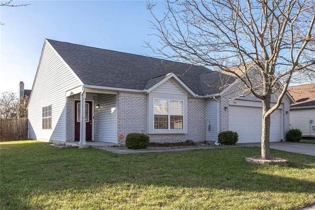 2848 Addison Meadows Lane, Indianapolis, IN 46203 (MLS #21752417) :: The ORR Home Selling Team