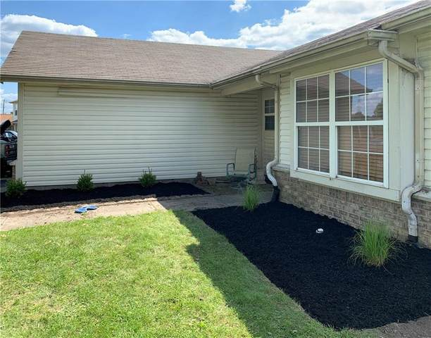 6159 Pinnacle Boulevard, Indianapolis, IN 46237 (MLS #21752451) :: The ORR Home Selling Team