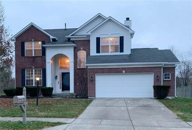 6507 Tanfield Court, Indianapolis, IN 46268 (MLS #21752462) :: AR/haus Group Realty