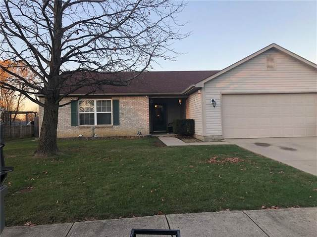 6236 Pinnacle Boulevard, Indianapolis, IN 46237 (MLS #21752515) :: The ORR Home Selling Team