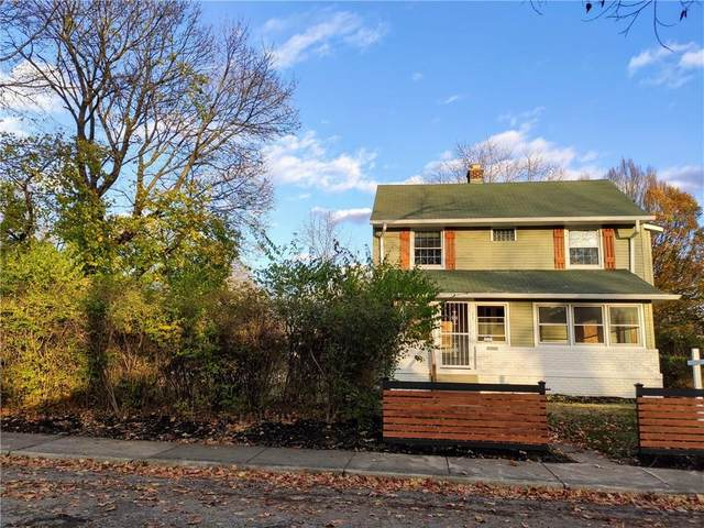 21 S Gladstone Avenue, Indianapolis, IN 46201 (MLS #21752532) :: Mike Price Realty Team - RE/MAX Centerstone