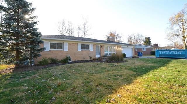 5959 Linton Lane, Indianapolis, IN 46220 (MLS #21752539) :: Heard Real Estate Team | eXp Realty, LLC