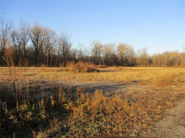 75 S, Crawfordsville, IN 47933 (MLS #21752573) :: The Indy Property Source