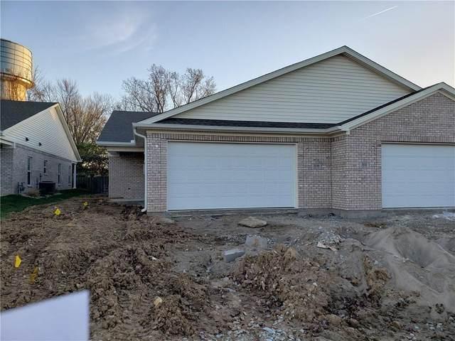 3349 Luke's Way, Greenwood, IN 46143 (MLS #21752583) :: Anthony Robinson & AMR Real Estate Group LLC