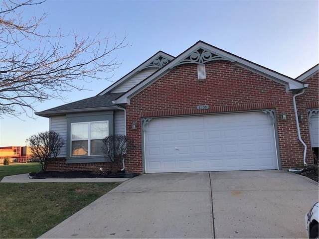 1309 Brookwood Circle, Danville, IN 46122 (MLS #21752602) :: Heard Real Estate Team | eXp Realty, LLC