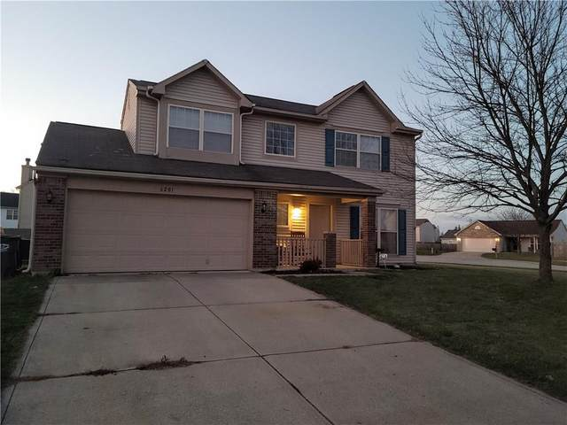 6201 Arrowhead Drive, Anderson, IN 46013 (MLS #21752621) :: Realty ONE Group Dream