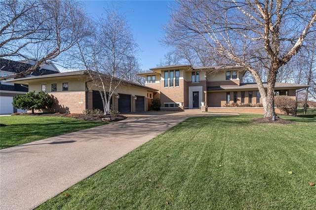 6518 Braemar Avenue N, Noblesville, IN 46062 (MLS #21752635) :: Heard Real Estate Team   eXp Realty, LLC