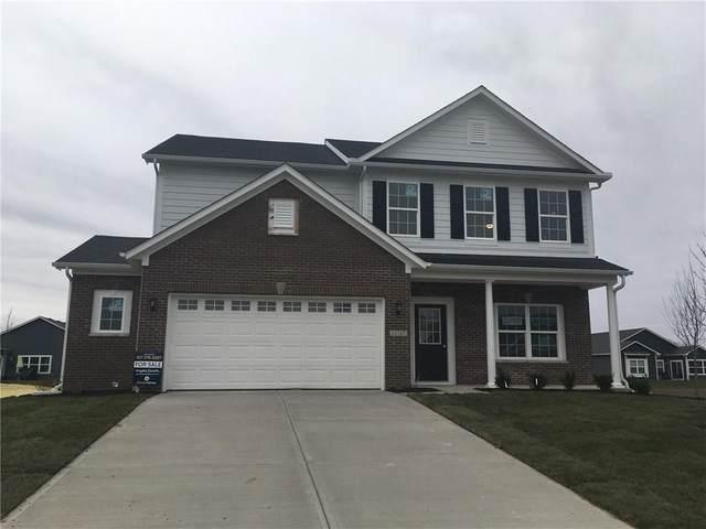 15745 Matthews Lane, Noblesville, IN 46060 (MLS #21752654) :: Ferris Property Group