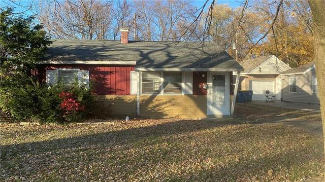 8044 E 48TH Street, Indianapolis, IN 46226 (MLS #21752671) :: Anthony Robinson & AMR Real Estate Group LLC