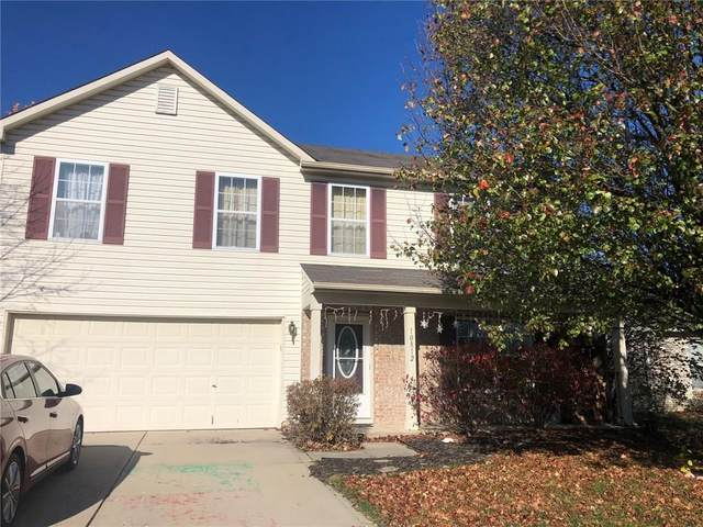 10812 Ravelle Rd, Indianapolis, IN 46234 (MLS #21752707) :: The ORR Home Selling Team