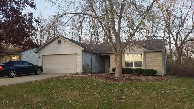 5426 Milhouse Road, Indianapolis, IN 46221 (MLS #21752718) :: The ORR Home Selling Team