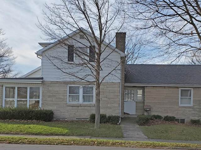 1829 S Main Street, New Castle, IN 47362 (MLS #21752719) :: Mike Price Realty Team - RE/MAX Centerstone