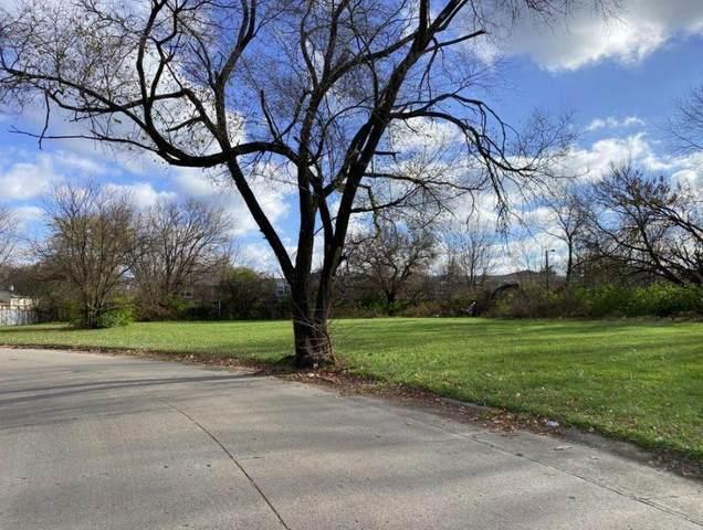 3815 N Lawndale Avenue, Indianapolis, IN 46254 (MLS #21752748) :: Corbett & Company