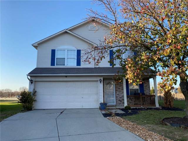 2831 Cahokia Court, Indianapolis, IN 46217 (MLS #21752853) :: AR/haus Group Realty