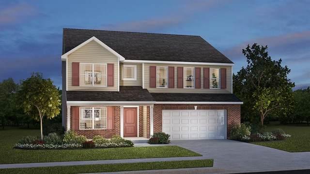6906 Birmingham Avenue, Mccordsville, IN 46055 (MLS #21752857) :: Ferris Property Group