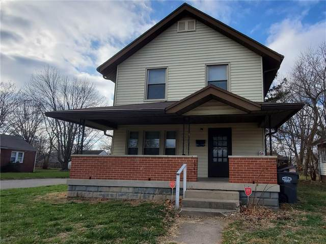 1941 Morton Street, Anderson, IN 46016 (MLS #21752873) :: Mike Price Realty Team - RE/MAX Centerstone