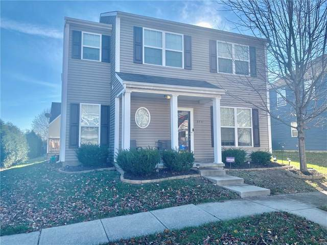 3451 Aylesford Lane, Indianapolis, IN 46228 (MLS #21752888) :: AR/haus Group Realty