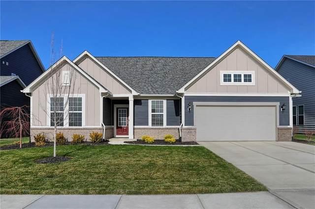 876 Cedar Grove Landing, Westfield, IN 46074 (MLS #21752934) :: Anthony Robinson & AMR Real Estate Group LLC