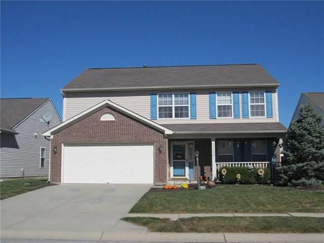 11134 Schoolhouse Road, Fishers, IN 46037 (MLS #21753086) :: Ferris Property Group