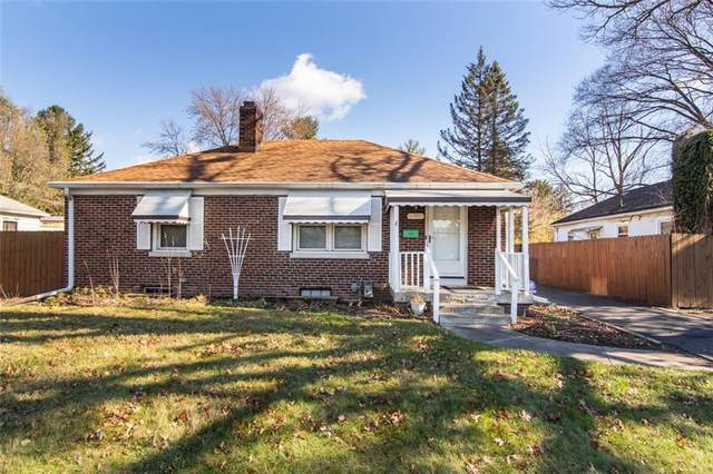 1907 N Emerson Avenue, Indianapolis, IN 46218 (MLS #21753091) :: The ORR Home Selling Team