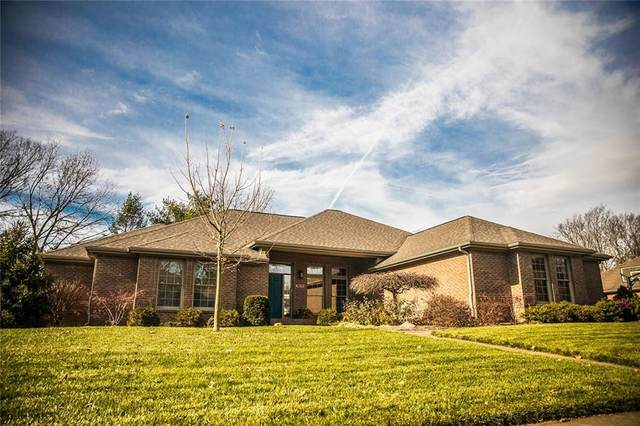 3610 Woodfield Place, Columbus, IN 47203 (MLS #21753094) :: AR/haus Group Realty