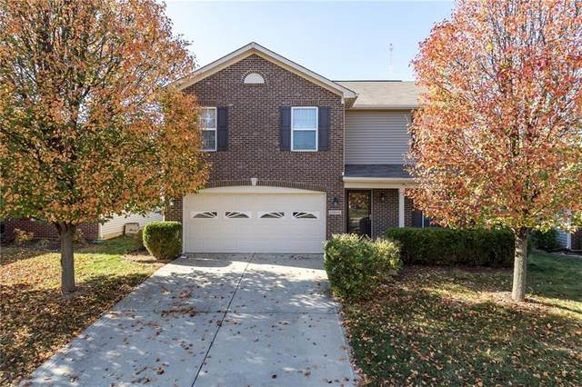 15515 Sibley Lane, Noblesville, IN 46060 (MLS #21753117) :: The ORR Home Selling Team