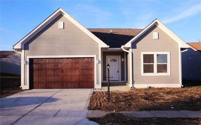 1726 River Shore Parkway, Indianapolis, IN 46208 (MLS #21754146) :: Richwine Elite Group
