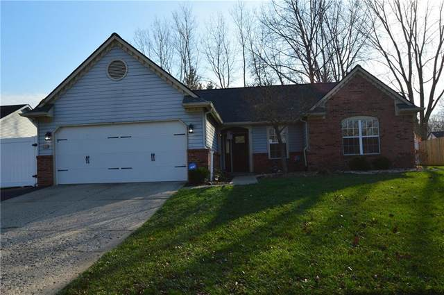 11021 Limbach Circle, Indianapolis, IN 46236 (MLS #21754153) :: Realty ONE Group Dream