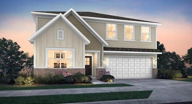 17285 Seaboard Place, Noblesville, IN 46060 (MLS #21754202) :: The Evelo Team