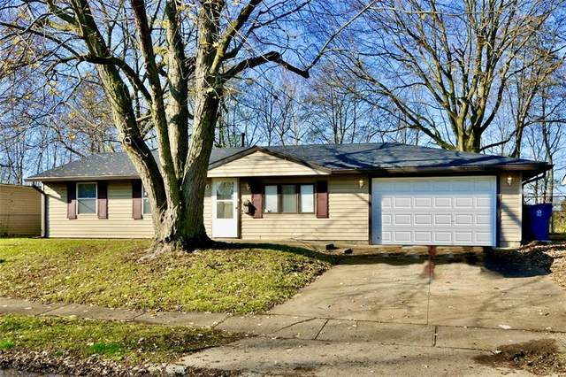 4120 N Vinewood Avenue, Indianapolis, IN 46254 (MLS #21754266) :: The ORR Home Selling Team