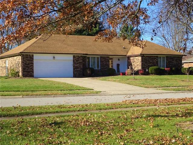 644 Ashbourne Lane, Greenwood, IN 46142 (MLS #21754308) :: Richwine Elite Group