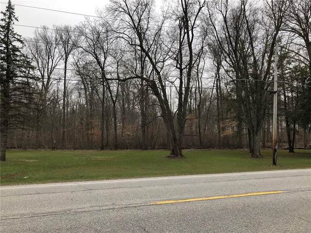 0 Us 36, Pendleton, IN 46001 (MLS #21754422) :: Mike Price Realty Team - RE/MAX Centerstone