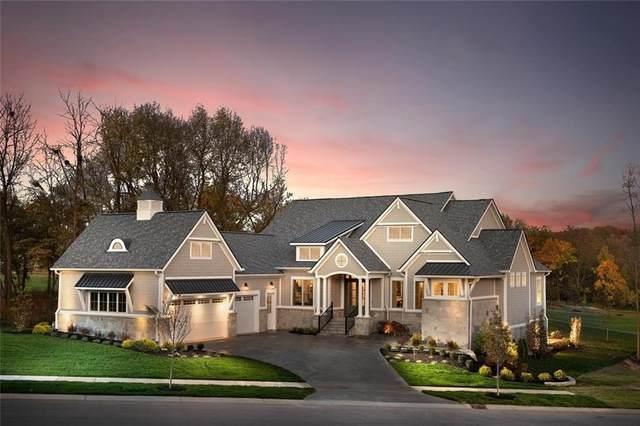 20879 Chatham R Chatham Ridge Boulevard, Westfield, IN 46074 (MLS #21754477) :: Richwine Elite Group