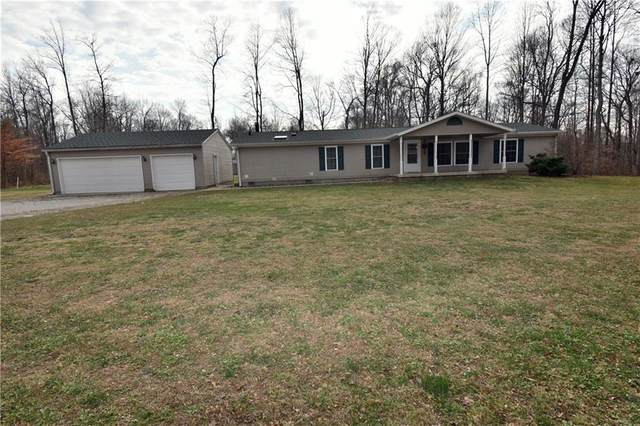 2966 Shawnee, Gosport, IN 47433 (MLS #21754494) :: Corbett & Company