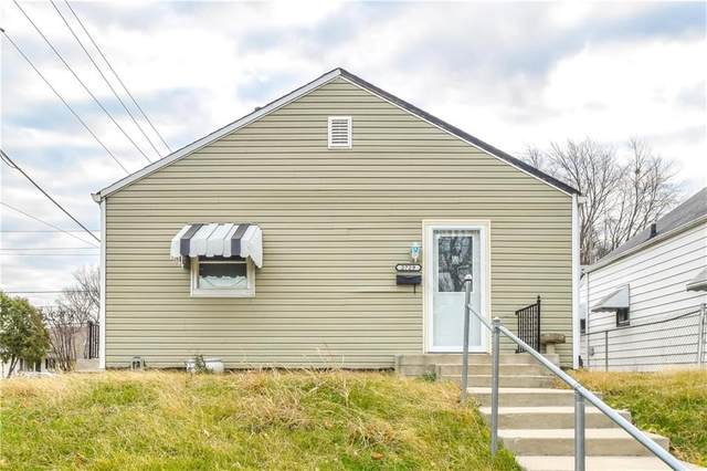 2729 Shelby Street, Indianapolis, IN 46203 (MLS #21754509) :: The ORR Home Selling Team