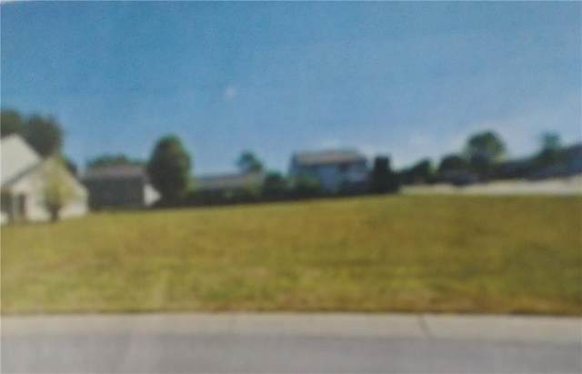 1197 & 1199 Brittany Circle, Brownsburg, IN 46112 (MLS #21754541) :: Heard Real Estate Team | eXp Realty, LLC