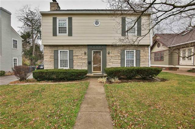 5018 N Capitol Avenue, Indianapolis, IN 46208 (MLS #21754612) :: Ferris Property Group