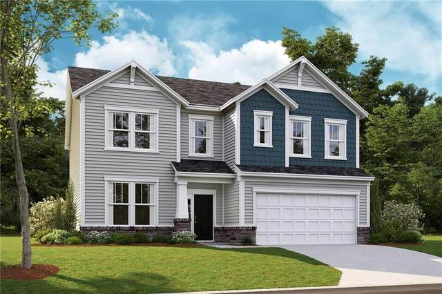 12111 Linnet Place, Noblesville, IN 46060 (MLS #21754617) :: Heard Real Estate Team | eXp Realty, LLC
