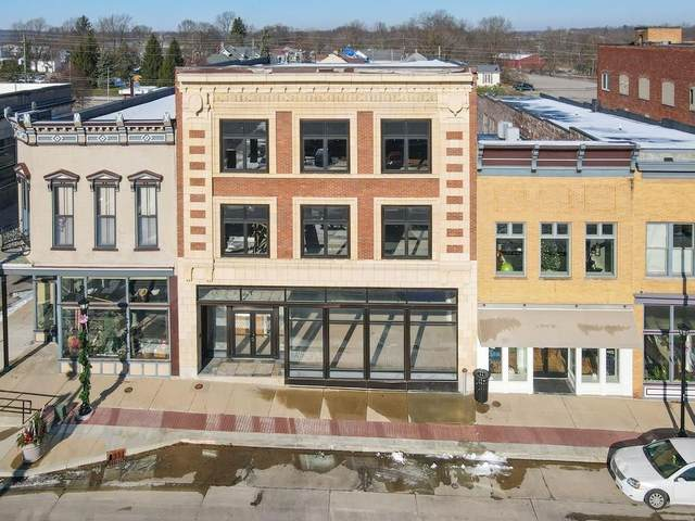1404 Broad Street, New Castle, IN 47362 (MLS #21754629) :: The Indy Property Source