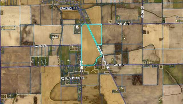 00 N 200 West Road, Fortville, IN 46040 (MLS #21754641) :: RE/MAX Legacy