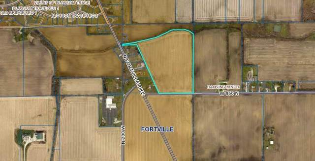 00 N Fortville Pike, Fortville, IN 46040 (MLS #21754655) :: Mike Price Realty Team - RE/MAX Centerstone