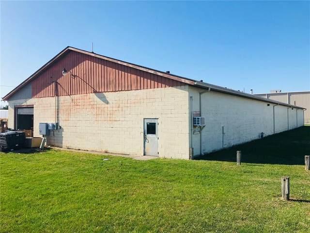 330 S County Road 100 E, Greencastle, IN 46135 (MLS #21754664) :: Dean Wagner Realtors