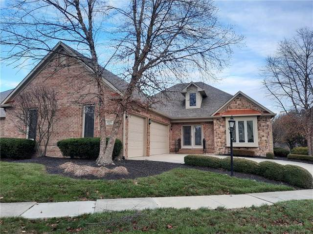 6655 Flowstone Way, Indianapolis, IN 46237 (MLS #21754709) :: Richwine Elite Group
